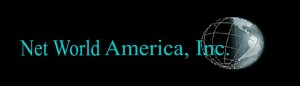 Net World America Inc. logo