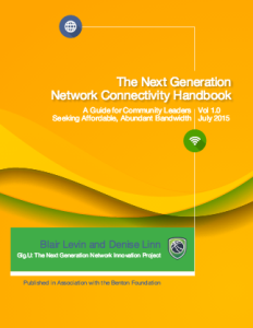 Next Generation Network Connectivity Handbook (PDF)